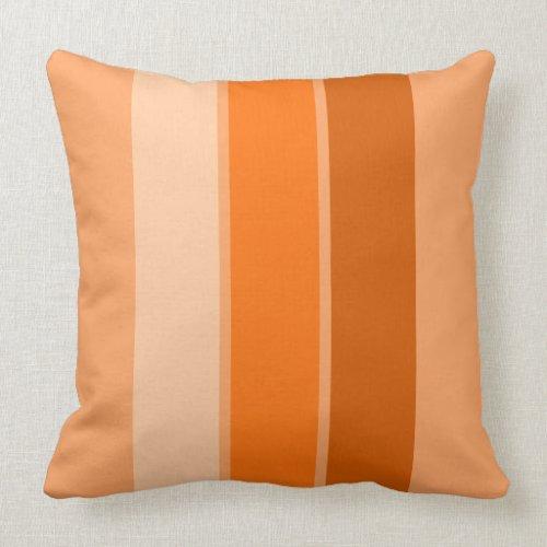 Tangerine Trio 3 Stripe 20