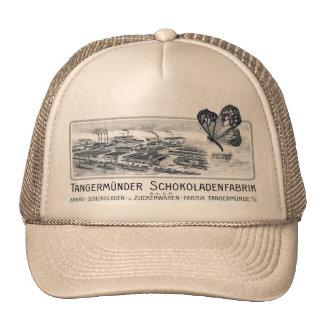 Tangermuender Schokoladenfabrik Hats