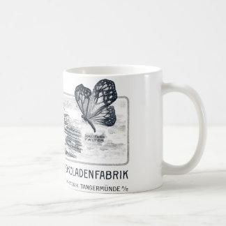 Tangermuender Schokoladenfabrik Mug