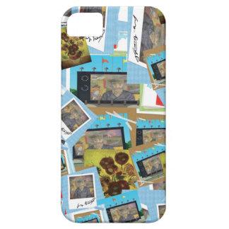 tangi pop iPhone SE/5/5s case