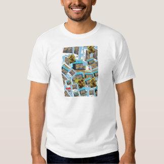 tangi pop T-Shirt