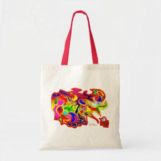 Tangible Tote Bag