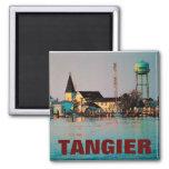 Tangier Island Magnet