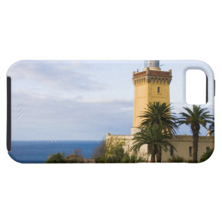 Tangier Morocco lighthouse at Cap Spartel iPhone SE/5/5s Case