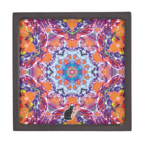 Tangiers Kaleidoscope Premium Gift Boxes