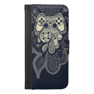 Tangld Console phone wallet case