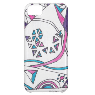 tangle kite cover for iPhone 5C