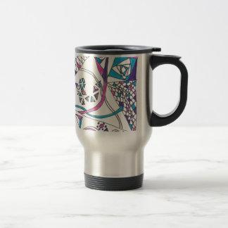 tangle kite travel mug
