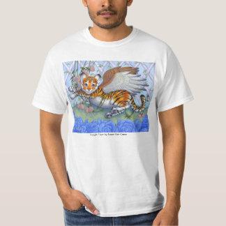Tangle Tiger T-Shirt