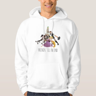 Tangled | A Princess's Job is Never Done Hoodie