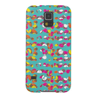 Tangled Case For Galaxy S5