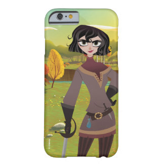 Tangled | Cassandra Barely There iPhone 6 Case