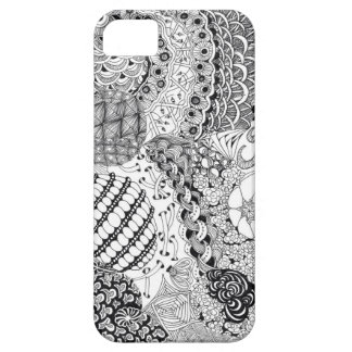 Tangled Laces iPhone 5/5S Cases