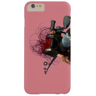 Tangled Lines Barely There iPhone 6 Plus Case