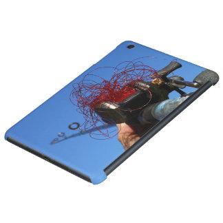 Tangled Lines iPad Mini Cover