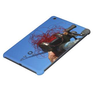 Tangled Lines iPad Mini Cases