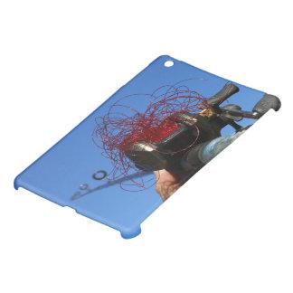 Tangled Lines iPad Mini Covers