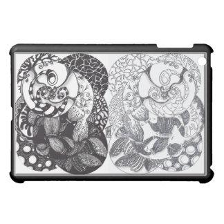 Tangled Mirror iPad Mini Case