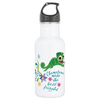 Tangled | Pascal - Chameleons Make the Best Friend Water Bottle