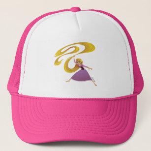 Tangled Baseball   Trucker Hats  c1f815bbf51