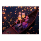 Tangled Rapunzel | Make Your Own Magic Postcard