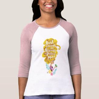Tangled | Rapunzel - Perfect Match T-Shirt