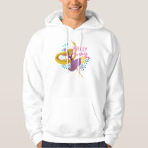 Tangled | Rapunzel - Royally Fearless 2 Hoodie