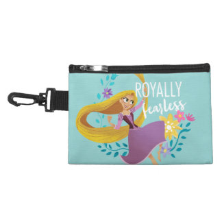 Tangled | Rapunzel - Royally Fearless Accessory Bag