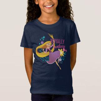 Tangled | Rapunzel - Royally Fearless T-Shirt