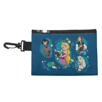 Tangled | Right Where I'm Supposed to Be Accessory Bag