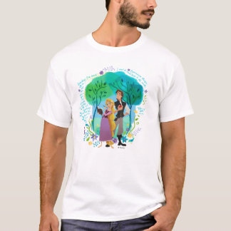 Tangled | There is More in You T-Shirt