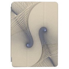 Tangled Up In Blue Ipad Air Cover at Zazzle