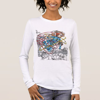 Tangled up in You Long Sleeve T-Shirt