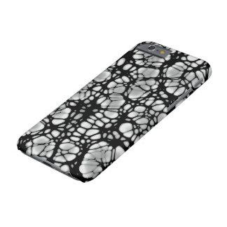 """Tangled Web"" Gothic Design iPhone6 Case"