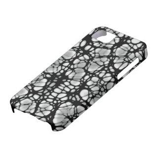 """Tangled Web"" Gothic Design iPhone Case"