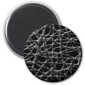Tangled Web Magnet