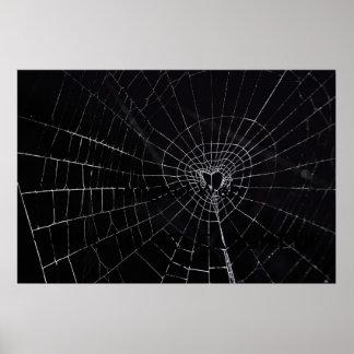 Tangled Web Poster