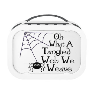 Tangled Web Spider Replacement Plate