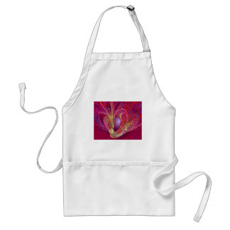 Tangles Adult Apron