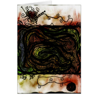 Tangles Cards
