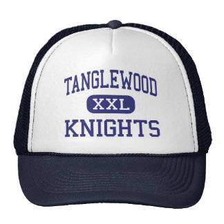 Tanglewood Knights Middle Greenville Hats