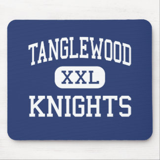 Tanglewood Knights Middle Greenville Mouse Pad
