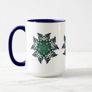 Tanglinga 13 mug
