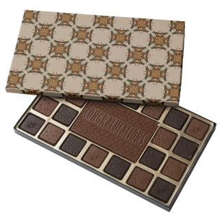 Tanglinga 15 caja de bombones variados con 45 piezas