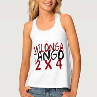 Tango 2x4 de Milonga y