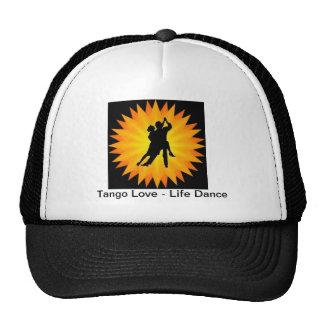 Tango Caminito Hat