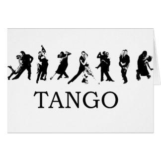 TANGO CARDS