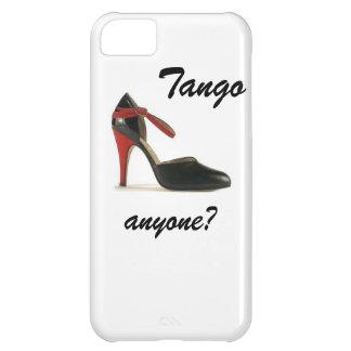 ¿Tango cualquier persona? Funda iPhone 5C