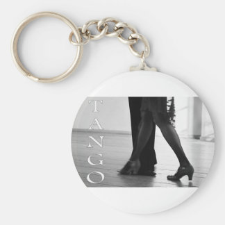 Tango Dance cool design! Keychains