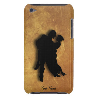 Tango Dance Personal iPod Touch Case